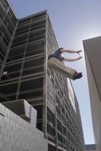 Parkour - Adults @ Point A | Adelaide | South Australia | Australia